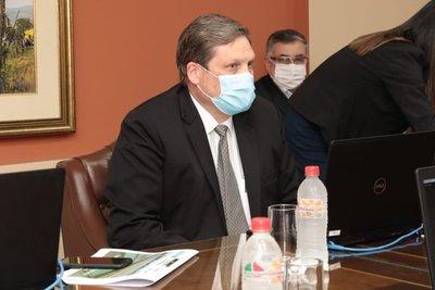Desde Essap aseguran que provisión de agua está garantizada
