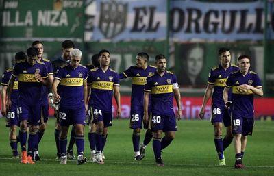 Boca, obligado a jugar con juveniles el clásico ante San Lorenzo