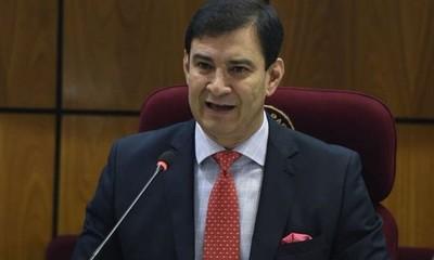 "Desbloqueo de listas ""consolidará la narco plutocracia"", según Ovelar"