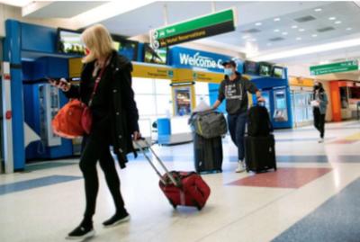 EEUU anunció que mantendrá las restricciones de entrada al país