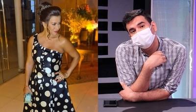 La burla de Marly Figueredo hacia la canción de Sebas Rodríguez