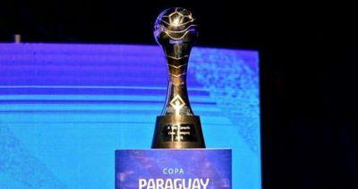 La Copa Paraguay arranca este martes con atractivos partidos