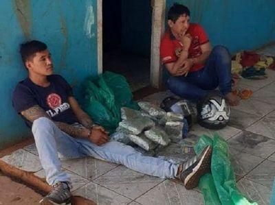 Imputaron a presuntos implicados en atentado contra vivienda del juez Luis Benítez de PJC