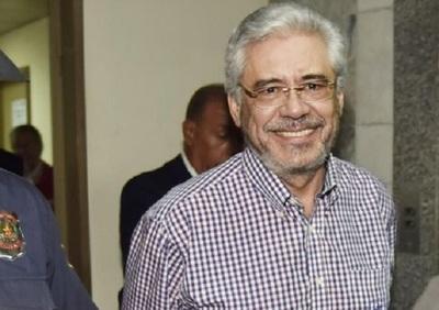 """Por tercera vez suspenden el juicio a Froilán y la """"Comepapeles"""""""