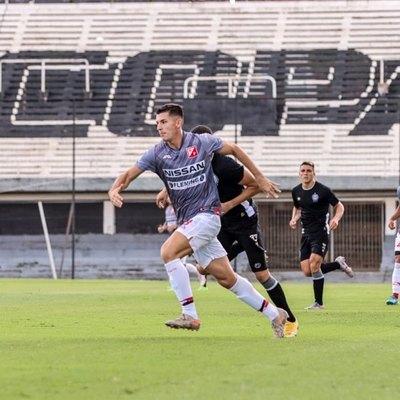 Nicolás Morínigo jugará en la tercera división de España