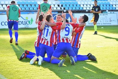 Primera B Nacional; 20 goles en 7 partidos en el inicio del campeonato