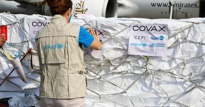 La Nación / Banco Mundial financiará a Covax compras anticipadas de vacunas