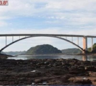 Bajante del Paraná provoca pérdidas de hasta USD 150 millones