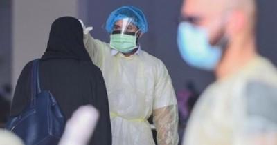 La Nación / Irak e Irán registran récords de contagios diarios por COVID