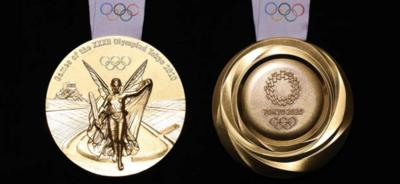 Así está el medallero de países en los Juegos Olímpicos de Tokio