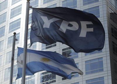 YPF explorará potencial de Vaca Muerta en la provincia argentina de Mendoza