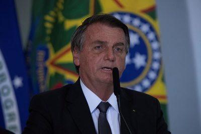 El Gobierno de Bolsonaro facilita la exportación de armas a Centro y Suramérica