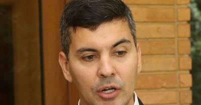 La Nación / Peña calificó de apresurada la intención de establecer alianzas con miras al 2023