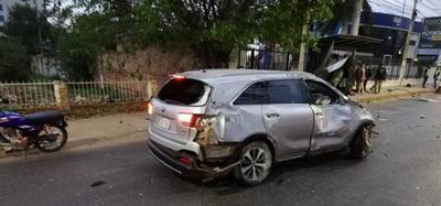 Califican de descabellado cambio de carátula en el caso de conductora que chocó y mató a joven