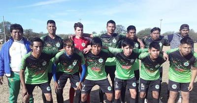 Equipo indígena que debutará en Copa Paraguay apela a la solidaridad