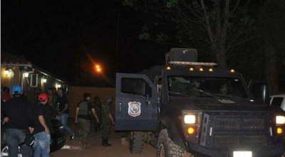 Reportan supuesto secuestro en San Pedro