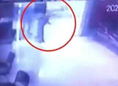 Casa de apuestas asaltada en Ciudad del Este