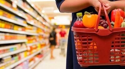Proponen liberar de IVA los productos de la canasta básica de alimentos
