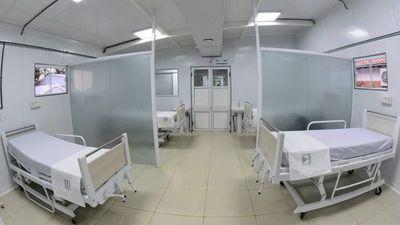 Covid-19: Salud registra 561 nuevos casos y 48 muertes