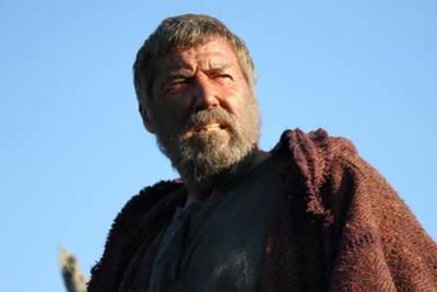 """A los 65 años, murió Mike Mitchell, actor de """"Gladiador"""""""