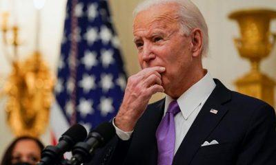 Biden confirma retiro de tropas de combate de Irak