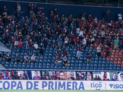 Lo que dejó la 2da. fecha del Torneo Clausura