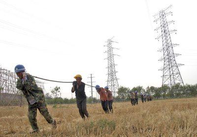 Estatal china State Grid toma control de la mayor empresa eléctrica de Chile