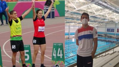 Paraguay disputará por primera vez unos Juegos Paralímpicos