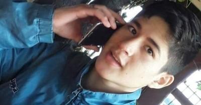 La Nación / Menor está desaparecido hace más de 48 horas: Fiscalía pide a la madre que espere en casa