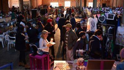 Vuelve Bazar Creativo junto a 100 emprendimientos y buscan recuperar el movimiento habitual