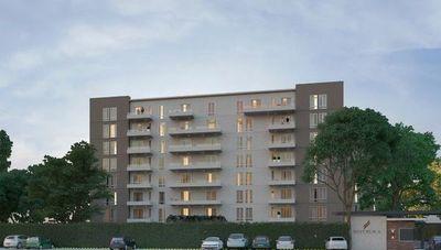 Complejo República: realizan palada inicial del proyecto residencial en altura que demandará US$ 7 millones de inversión