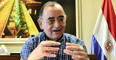 La Nación / Recalde pone en dudas el informe de la Contraloría sobre deuda ilegal de Itaipú