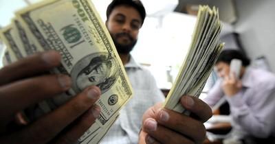 La Nación / El dólar fuerte llega para quedarse, según análisis internacional