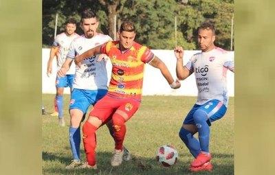 Crónica / Copa Paraguay: van dos voi de arranque