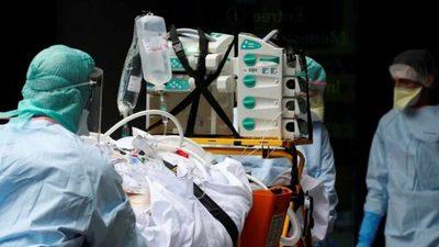 Coronavirus: 48 muertos, 561 contagiados y 1.250 recuperados