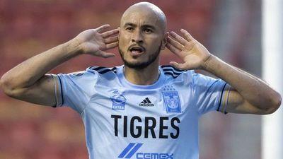González anota para Tigres