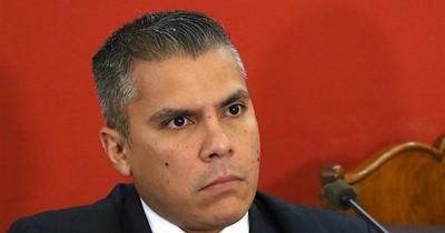 La Nación / Impugnan candidatura en Pilar