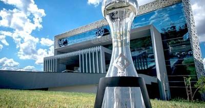 La Nación / Arranca hoy la Copa Paraguay