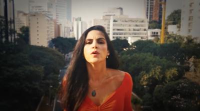 """Acorda manhã"", de Mónica Elizeche, ya está online"