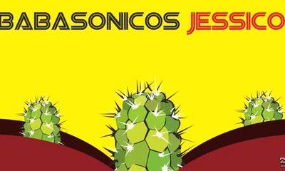 """""""Jessico"""", de Babasónicos, 20 años después"""