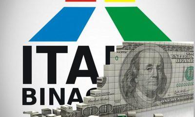 Itaipú: negociado, impunidad e incompleto informe de Contraloría