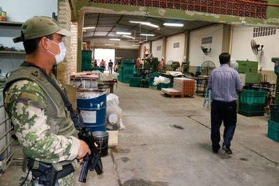 Investigación sobre megacarga de cocaína incautada en puerto de Hamburgo no avanza