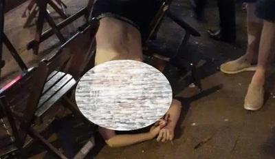 Brasileños atacados a tiros por sicarios en Pedro Juan