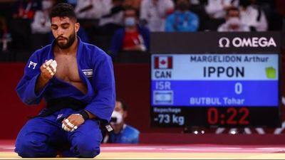 Otro caso de discriminación en los Juegos Olímpicos