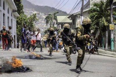 Haití: Arrestan a un encargado de seguridad del presidente por su participación en el magnicidio