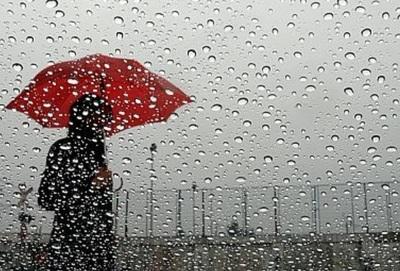 Pronostican martes frío a fresco y con precipitaciones