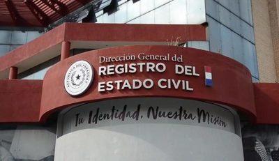 Ñeembucu: Investigan presunta venta irregular de certificados en blanco