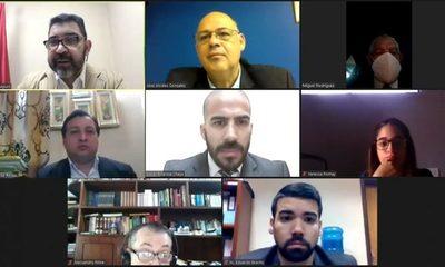 Pedirán incluir informe de deuda ilegal de Itaipú para revisión del Anexo C