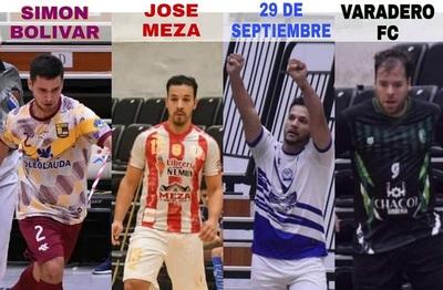 Copa de Oro: el fixture de los partidos del cuadrangular final