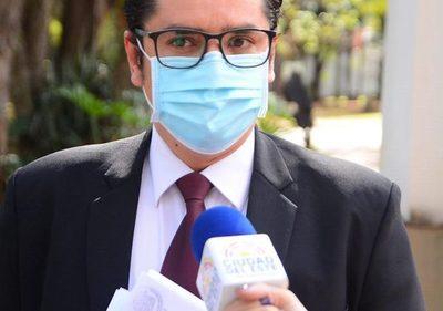 Municipalidad de CDE aclara a moradores que mensura de la Finca 66 sigue proceso normal – Diario TNPRESS